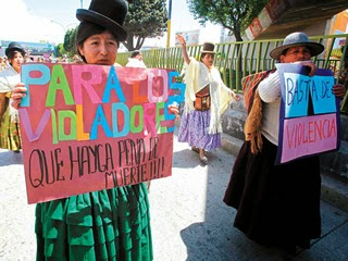 Niña de nueve años fue violada y asesinada en El Alto