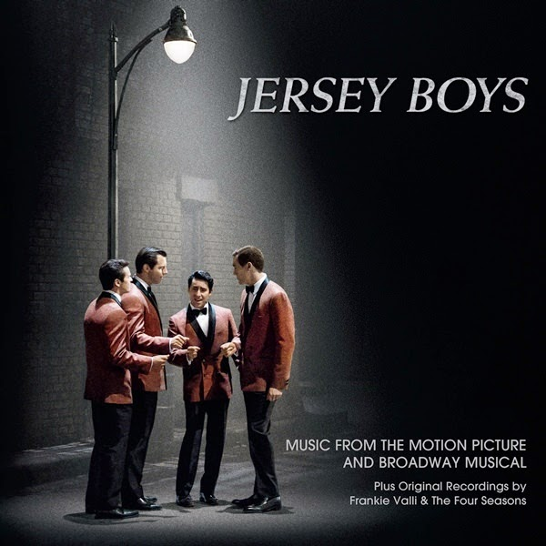 jersey boys soundtracks