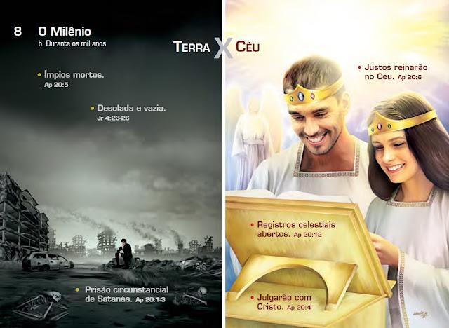 8 O Milênio na Bíblia