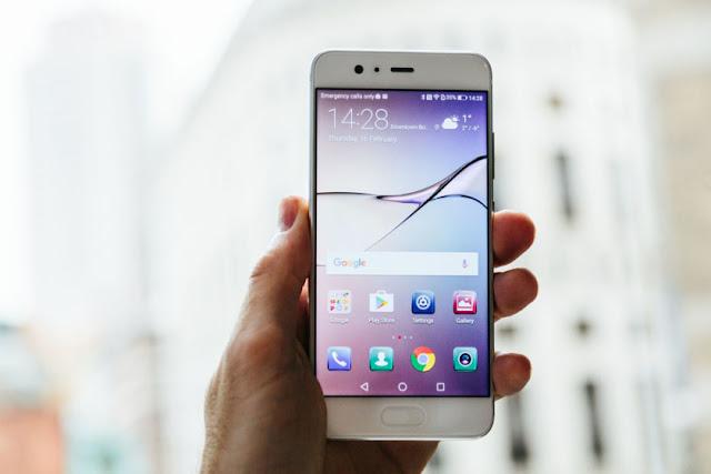Huawei P10 dan P10 Plus