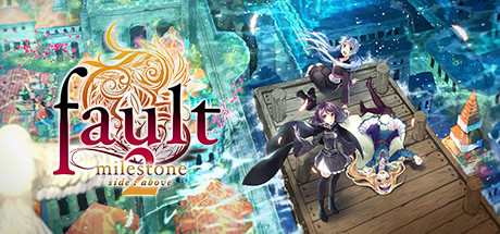 Fault Milestone Two Side Above PC Free Download