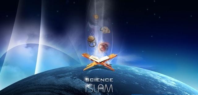Al-Qur'an dan Ilmu Pengetahuan Di Dalamnya