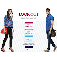 American Swan Clothing, Footwear & Accessories upto 65% off