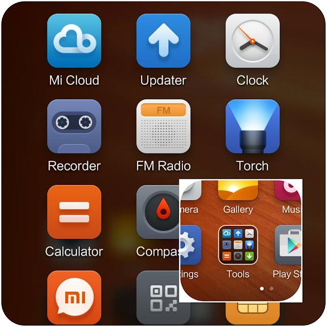 Pengertian Launcher pada Android