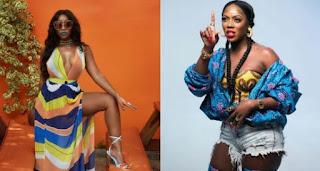 Victoria Kimani vs Tiwa Savage