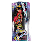 Monster High Cleo de Nile Electrified Doll