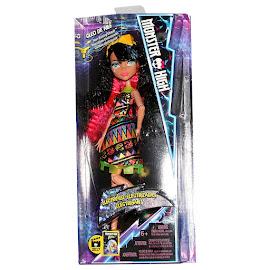 MH Electrified Cleo de Nile Doll