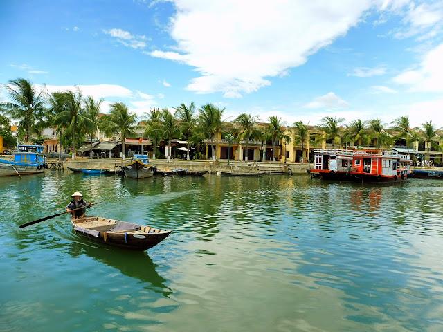 mejor ciudad vietnam