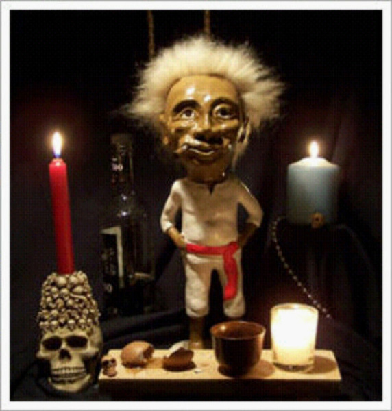 Image result for major league voodoo