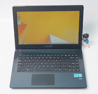 Laptop Bekas Asus X451CA Second