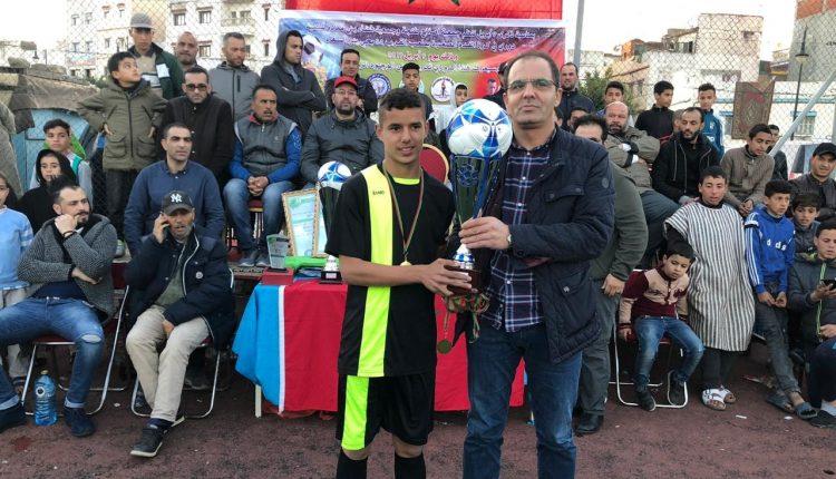 """تنويه بمواكبة ودعم المستشار محمد الحمامي ل """"دوري 9 أبريل في كرة القدم"""""""