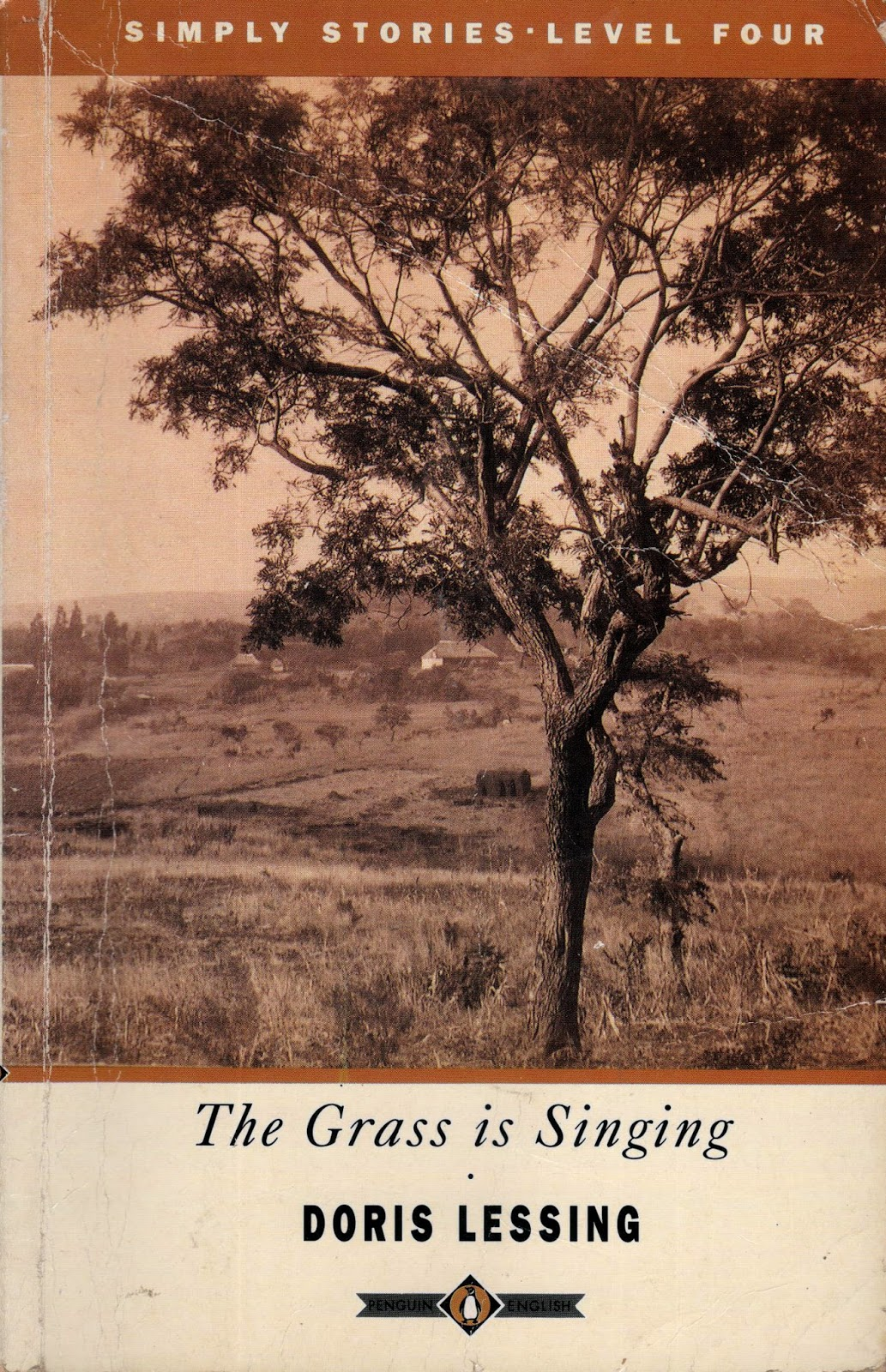 essays on the grass is singing The grass is singing by doris lessing plot summary this novel, written almost entirely in the form of an extended flashback, details the mental, spiritual, financial and marital disintegrations of the lives of dick and mary turner, white farmers struggling to make a living off a sun-baked farm in south africa.