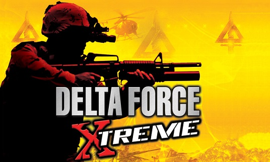 Download Delta Force Extreme PC Game