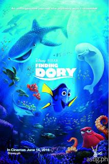 Finding Dory (2016) online subtitrat