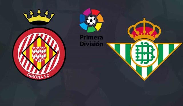 Prediksi La Liga Spanyol Girona vs Real Betis 28 September 2018 Pukul 03.00 WIB