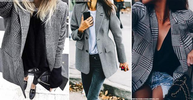 10 looks en principe de gales, look, outfit, look en principe de gales, tendencias, trends, trendy, asesora de imagen, july latorre, como llevar traje de mujer, estilo, moda, fashion