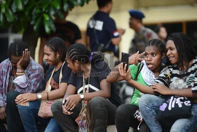 Nasionalisme Buta Mahasiswa Papua