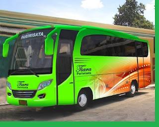 Sewa Bus Medium Bekasi