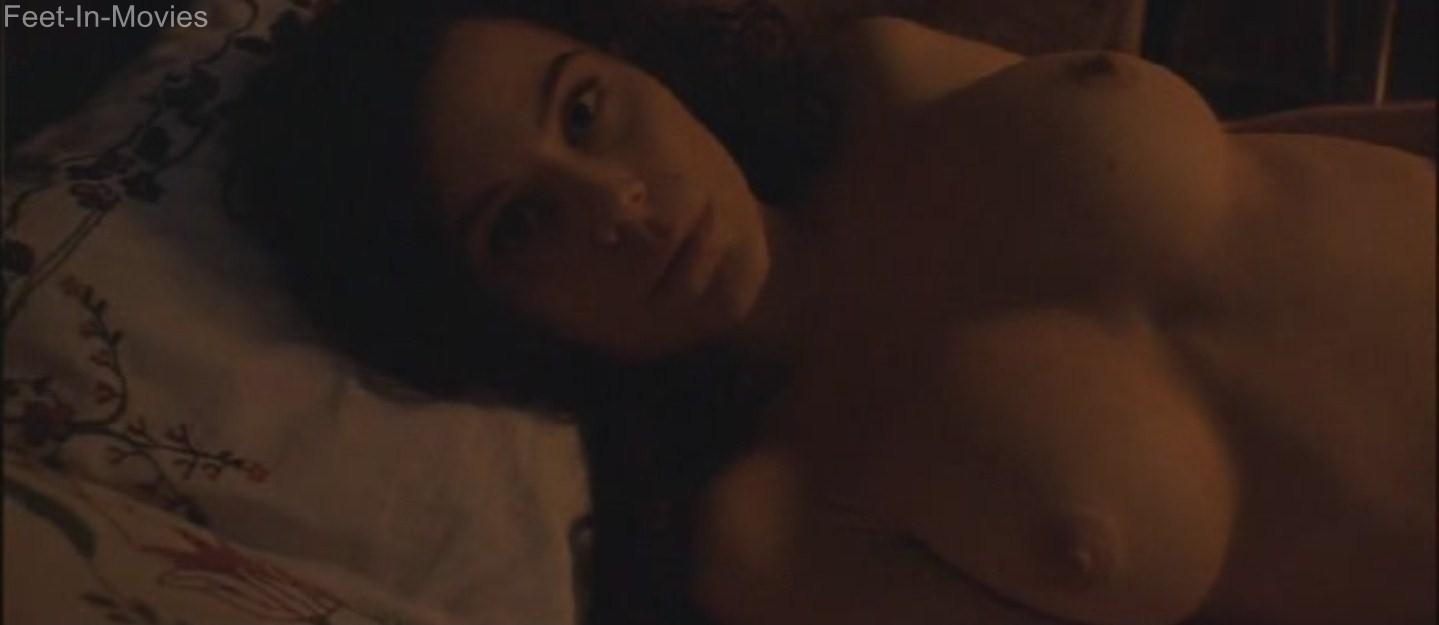 Laura Perico  nackt