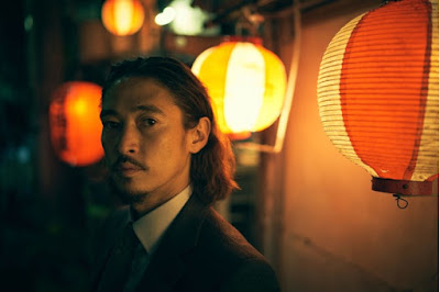 Giri Haji 2019 Series Yosuke Kubozuka Image 1