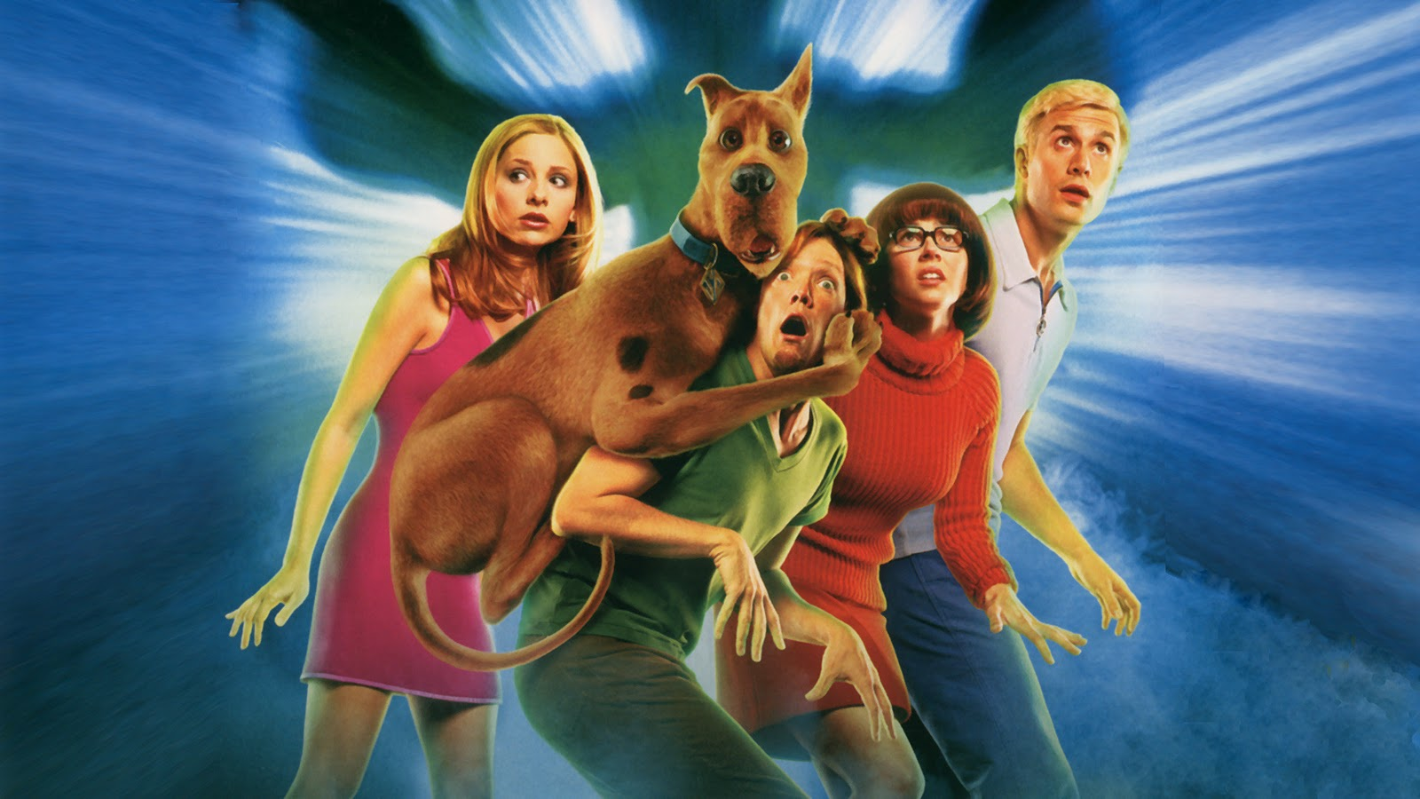 Scooby Doo Pictures Cartoons Wallpapers Videos Scooby