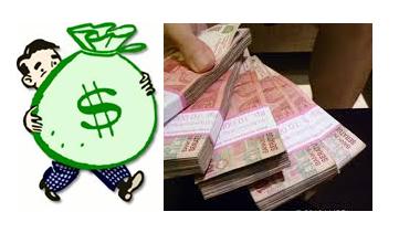 Bahan Ajar Uang dan Lembaga Keuangan SMP