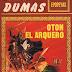 Oton El Arquero (Othon l'Archer) 1840