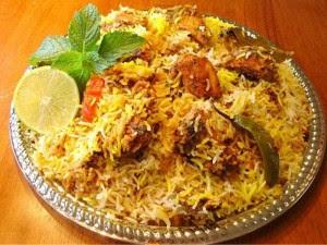 Sindhi Biryani Urdu Recipe