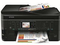 Epson BX635FWD Drivers