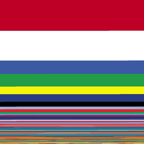 Gurney Journey Most Common Flag Colors
