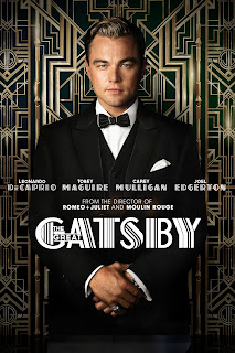 The Great Gatsby Trailers