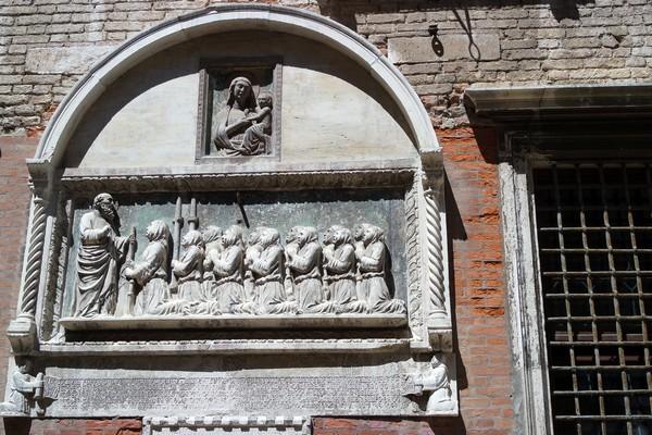 venise italie san polo