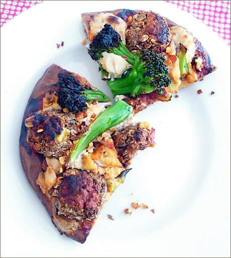 Andrea's Easy Vegan Cooking