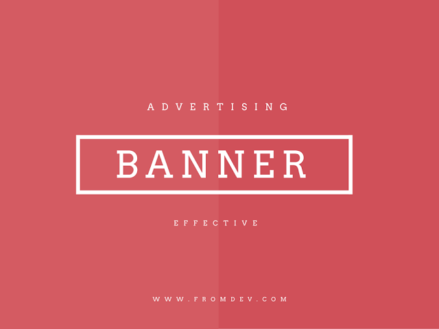 How to design banner ads that get more clicks.