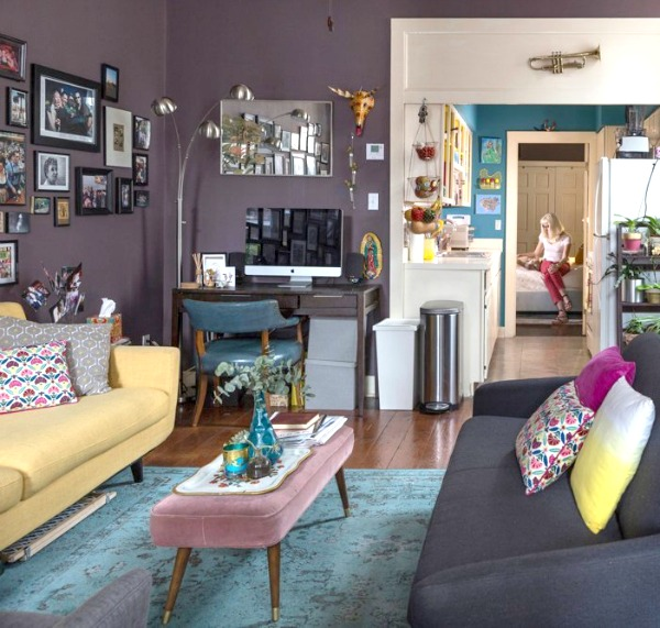 French Quarters Apartments: Kerry's French Quarter Apartment