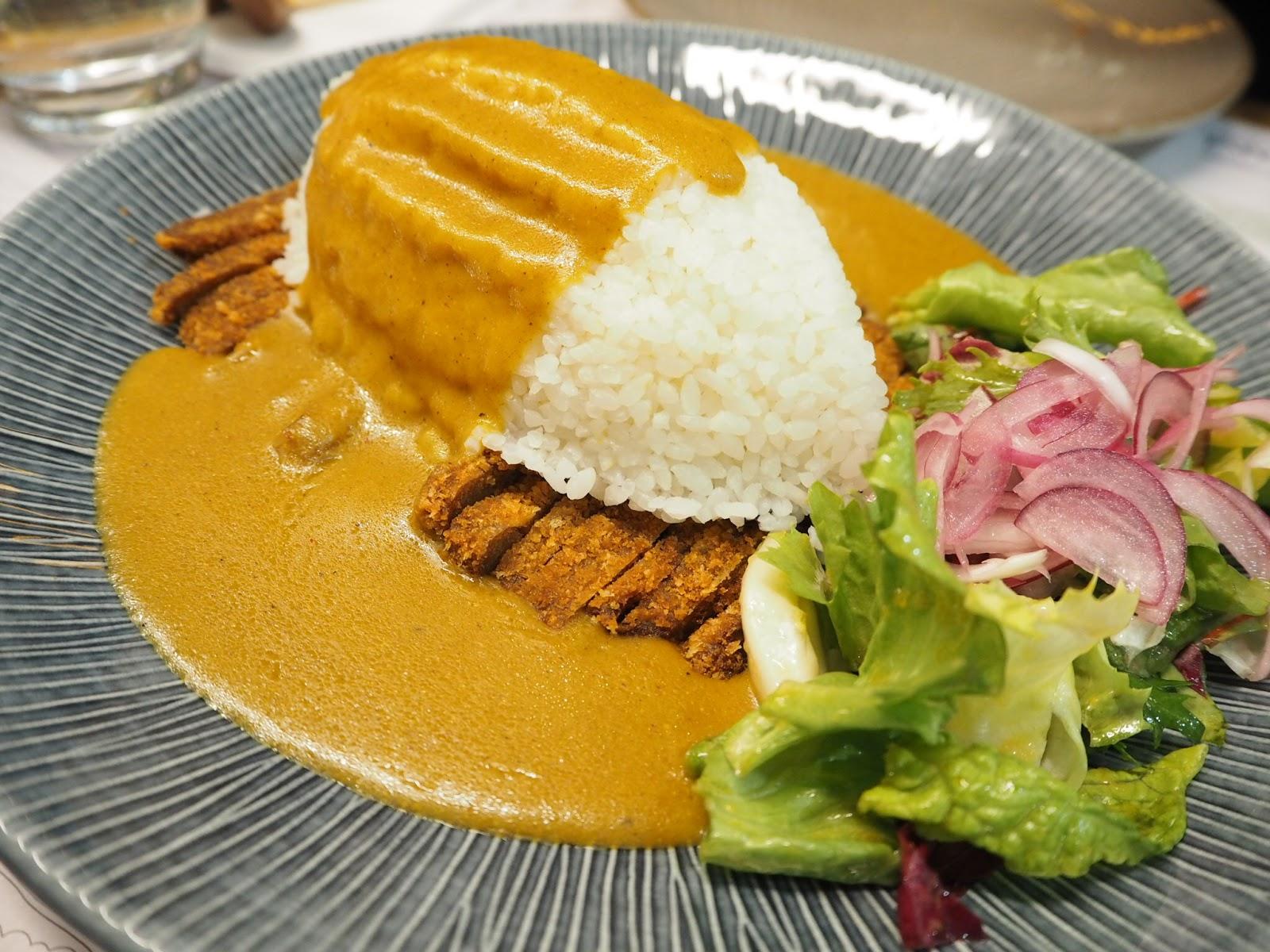 Vegan menu - Wagamama, Intu Metrocentre