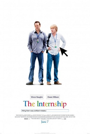Film The Internship 2013