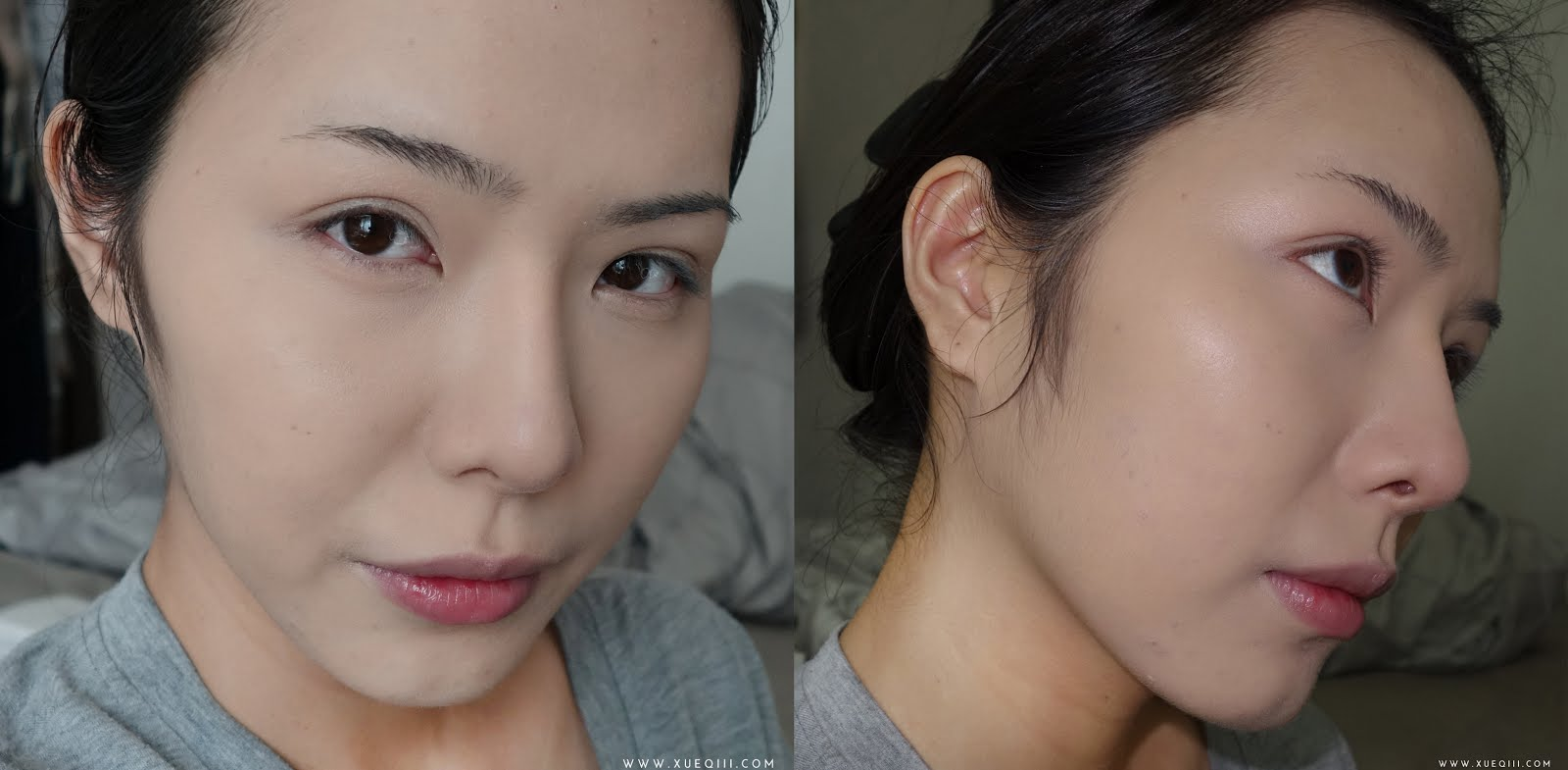 Giorgio Armani Luminous Silk Foundation Review Xueqi S Beauty Episode