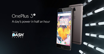 OxygenOS 4.0 with Nougat rolls out for the OnePlus 3 and 3T, OnePlus 3 and 3T nougat