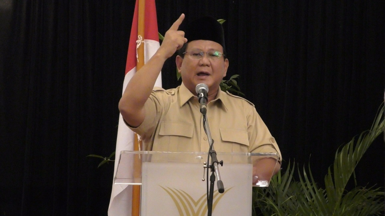 Jadi Korban Persekusi, Ini Pujian Prabowo untuk Neno Warisman