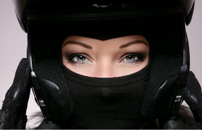 Memilih Masker yang Nyaman Bagi Pengguna Kendaraan Bermotor