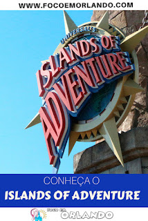 Pinterest - Islands of Adventure, Orlando