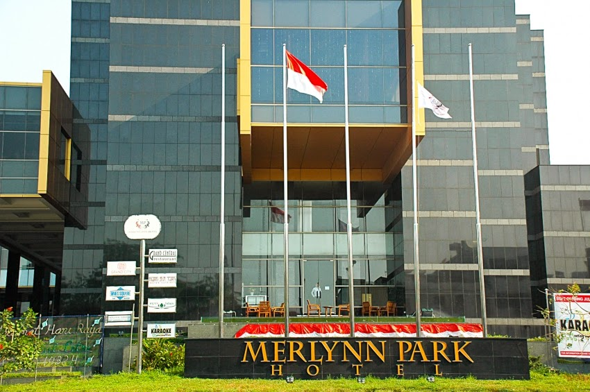 Menikmati Liburan Hotel Kelas 5 di Merlynn Park Hotel Jakarta