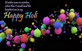 Top holi Wishes