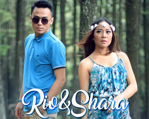 Janji Sampai Mati - Rio & Shara (OST Mawar dan Melati)