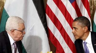 Obama Cairkan Dana Bantuan ke Palestina
