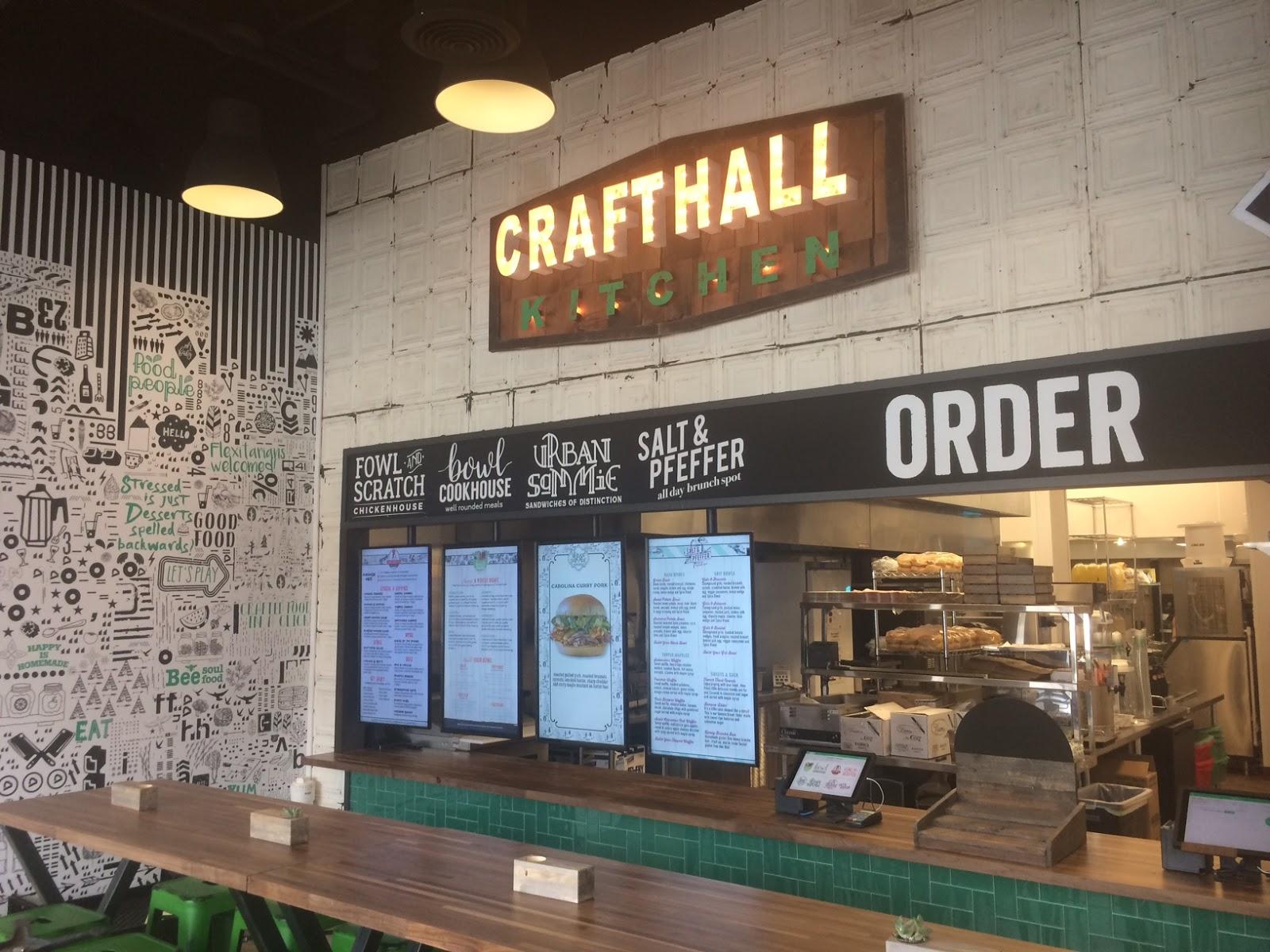 Tomorrow S News Today Atlanta Opening Alert Crafthall