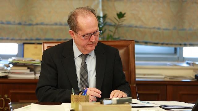 Π. Νίκας: Αποδέχομαι με χαρά την πρόταση του απερχόμενου Περιφερειάρχη Πελοποννήσου για δημόσια συζήτηση