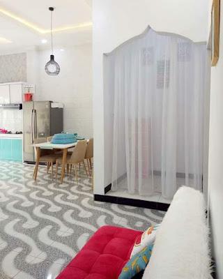 Gambar Desain Mushola Minimalis Rumah Modern