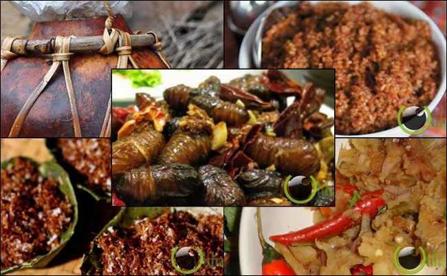 6 Makanan Ekstrim dari Negara India